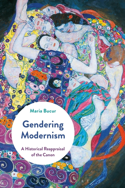 Gendering Modernism book cover