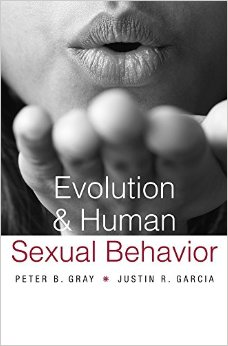 Evolution and Human Sexual Behavior