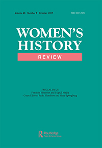 From Invisibility to Marginality: Women's History in Romania [Article]